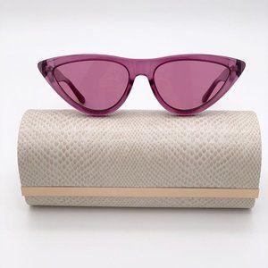 Brand NEW Jimmy Choo SPARKS/G/S 08CQ U1 Sunglasses